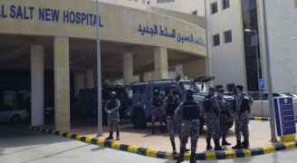 """رؤيا تنشر تفاصيل التحقيقات ولائحة الاتهام بقضية حادثة """"مستشفى السلط"""""""