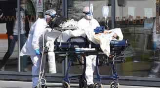 للمرة الأولى.. البرازيل تسجل أكثر من ٤ آلاف وفاة بكورونا في ٢٤ ساعة