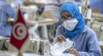 تشديد إجراءات مكافحة فيروس كورونا في تونس