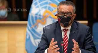 """الصحة العالمية: """"اختلال صادم"""" في توزيع لقاحات كورونا"""