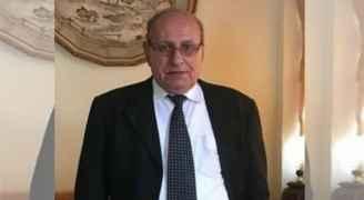 وفاة الطبيب محمد عبدالله عبيدات بفيروس كورونا