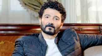 اخر التطورات الصحية للفنان خالد النبوي بعد إصابته بكورونا