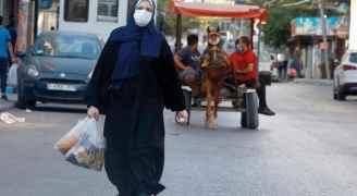 الداخلية بغزة تعلن عن إجراءات تخفيفية بظل تراجع الحالة الوبائية