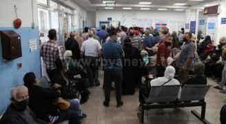 """""""خلية الأزمة"""" تصدر تعليمات للأردنيين فيما يخص مراكز تطعيم كورونا"""