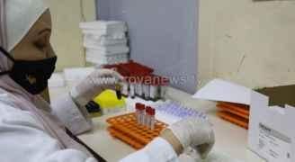تسجيل ٣٣ وفاة و٧٠٢ إصابة جديدة بفيروس كورونا في الأردن الجمعة
