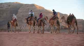 الحظر الليلي يكبل السياحة الداخلية ويضعف الإقبال على الرحلات بإجازة العيد
