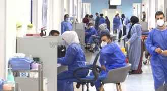 الصحة: مؤشرات الوضع الوبائي في الأردن جيدة جدا وبانخفاض مستمر