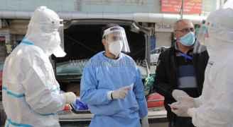 تسجيل ٣٣ وفاة و١٠٢٢ إصابة جديدة بفيروس كورونا في الأردن الاثنين