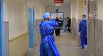 تسجيل ٢٣ وفاة و٤١٨ إصابة جديدة بفيروس كورونا في الأردن الخميس