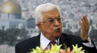 عباس لوزير خارجية أمريكا: نثمن مساعدتكم لإعمار غزة بالتنسيق مع السلطة الفلسطينية