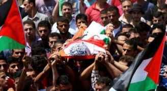 ارتفاع عدد الشهداء في غزة الى ٢٤٨ شهيدا منذ بداية العدوان