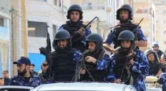 شرطة غزة تكشف إجراءاتها خلال عدوان الاحتلال الإسرائيلي على القطاع