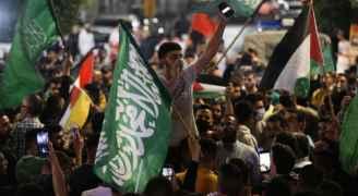 """""""الإخوان المسلمين"""" في الأردن تعقب على انتصار المقاومة الفلسطينية"""