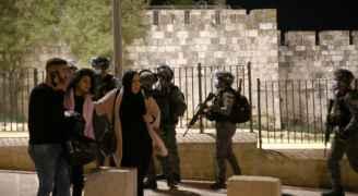 الاحتلال الإسرائيلي يعتقل ألفي فلسطيني مع تصاعد المواجهات