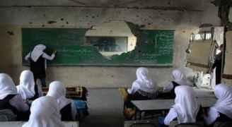 قطاع غزة .. قرار حكومي بإنهاء العام الدراسي من الأول حتى الحادي عشر