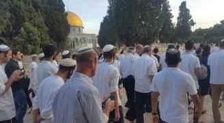 الأردن يحذر الاحتلال الإسرائيلي من استمرار انتهاكاته في القدس