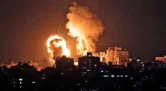 العثور على جثامين ٤ شهداء داخل نفق في قطاع غزة