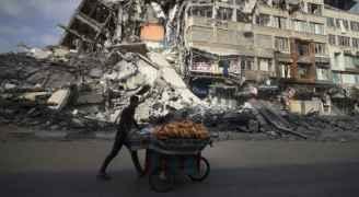 كندا تقدم ٢٥ مليون دولار لمساعدة الفلسطينيين المتضررين بغزة