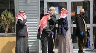 إدارة الأزمات تدعو الأردنيين إلى الالتزام في عيد الأضحى