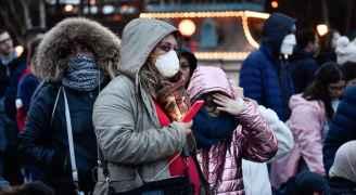 الحكومة الفرنسية: البلاد دخلت موجة رابعة من جائحة كورونا