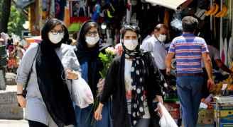 إيران.. عودة للإغلاقات لمواجهة كورونا في طهران