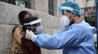 انخفاض أعداد الوفيات والإصابات بكورونا أول أيام عيد الأضحى