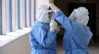وفاة ممرضة بفيروس كورونا في الأردن