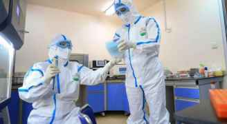 وفاتان و٥٧ إصابة جديدة بفيروس كورونا في فلسطين