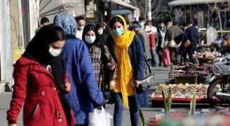إيران تسجل حصيلة إصابات يومية قياسية بفيروس كورونا