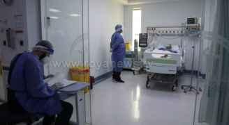 الوهادنة: أرقام إصابات كورونا في الأردن تزداد ببطء