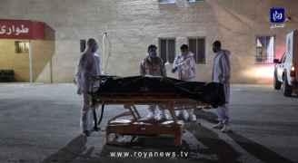 وفاة و١٣٩ إصابة جديدة بكورونا في فلسطين