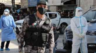 محافظ عجلون: لن نتهاون مع المخالفين