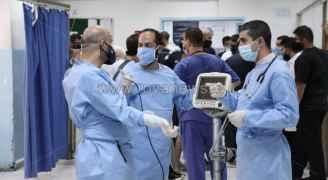 تسجيل ١٠ وفيات و١٠٠٨ إصابات جديدة بكورونا في الأردن الخميس