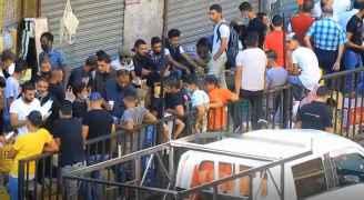 """""""رؤيا"""" ترصد """"انتهاكات"""" لأوامر الدفاع في وسط البلد بالعاصمة عمان - فيديو"""
