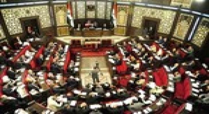 ماهر الحجار .. أول منافس للأسد في انتخابات الرئاسة السورية