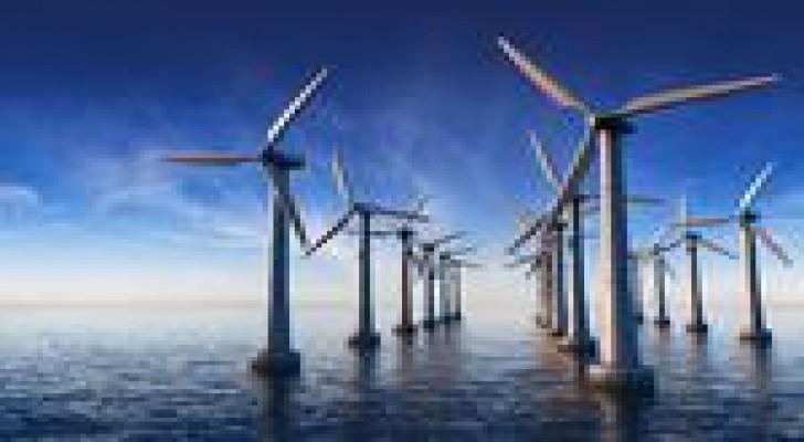 وزارة الطاقة توقع مذكرات تفاهم مع 6 شركات لتوليد الكهرباء من الرياح