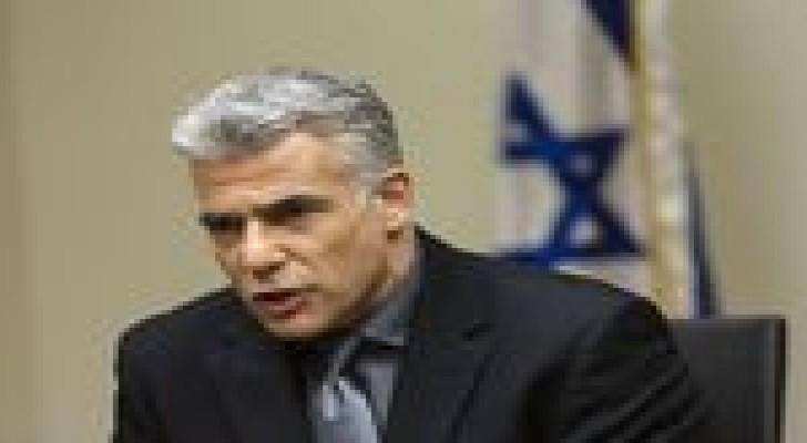وزير المالية الإسرائيلي يهدد بالانسحاب من الحكومة
