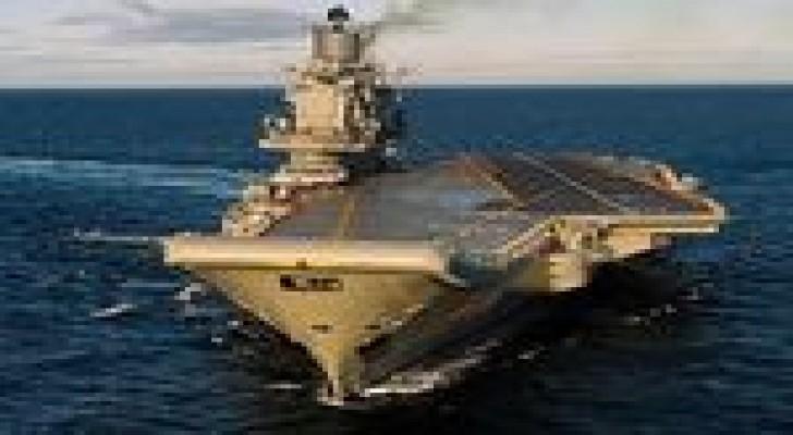 روسيا تجري مناورات عسكرية مفاجئة في بحر قزوين