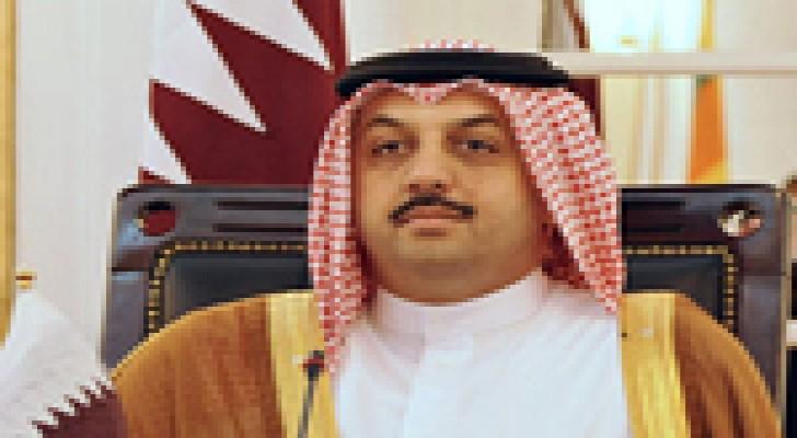 وزير الخارجية القطري من الكويت يعلن انتهاء الخلافات الخليجية