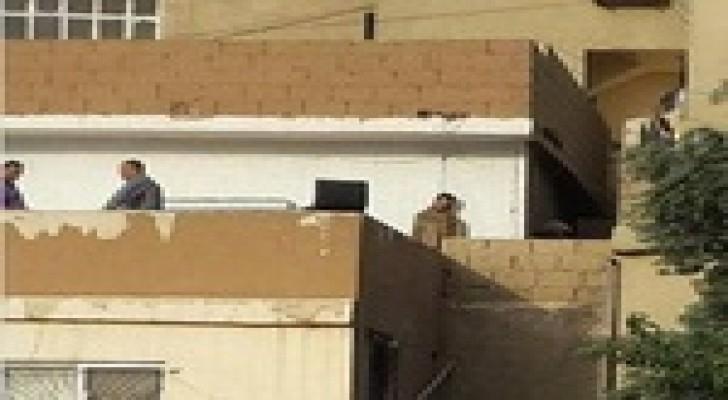 إنتحار شاب ثلاثيني شنقا في عمان