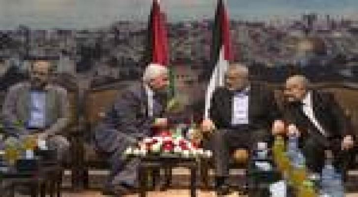 واشنطن تهدد بوقف المساعدات للفلسطينيين
