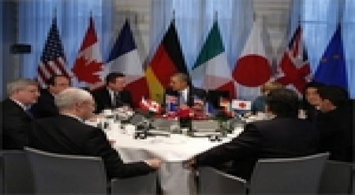 مجموعة السبع تتفق على فرض عقوبات جديدة على روسيا