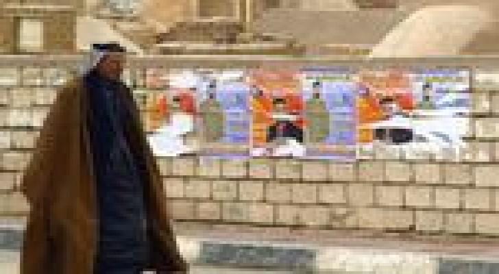 بدء الانتخابات البرلمانية العراقية في 20 دولة في الخارج