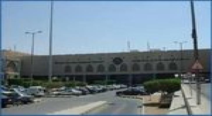 ارتفاع اعداد المسافرين وحركة الطائرات في مطار الملكة علياء الشهر الماضي