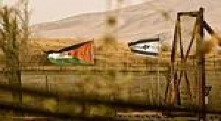 الجانب الاسرائيلي يبدأ صباح اليوم بازالة الغام في المنطقة الحدودية