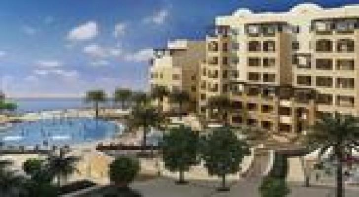 استثمار قطري بقيمة 50 مليون دولار بالبحر الميت