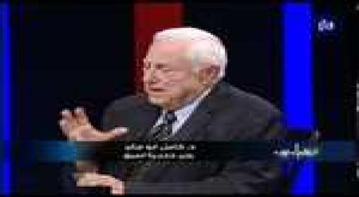 """ابوجابر لرؤيا : على اسرائيل الخروج من عقلية """"القلعة"""""""