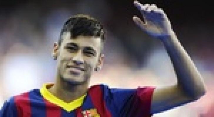 نيمار لن يلعب امام اتلتيكو مدريد