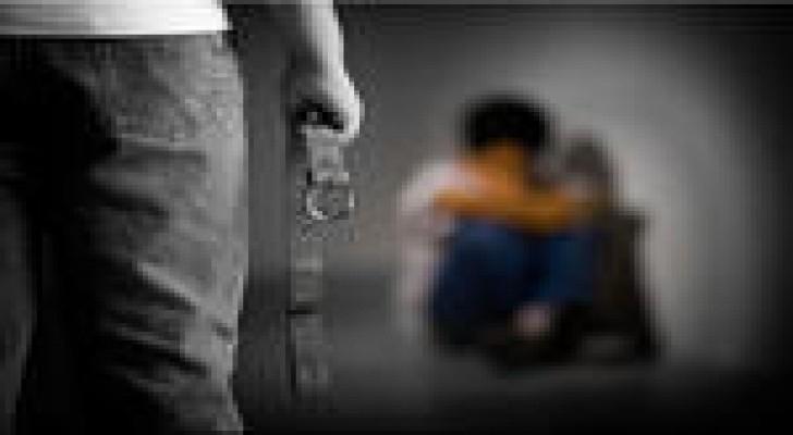 وفاة طفل نتيجة الضرب المبرح في الكرك
