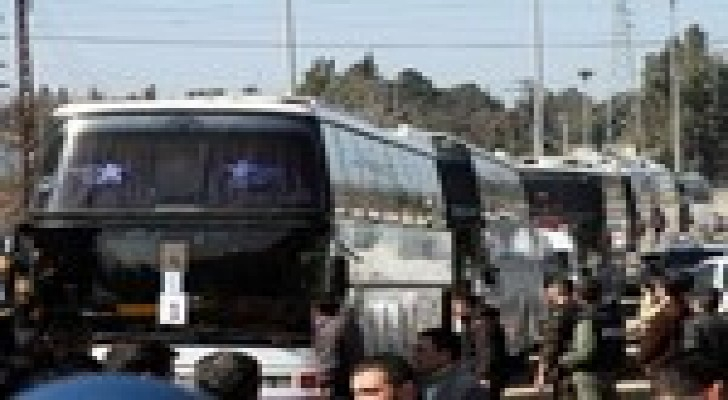 الصين ترحب باتفاق الهدنة بين الجيش السوري والمعارضة في حمص